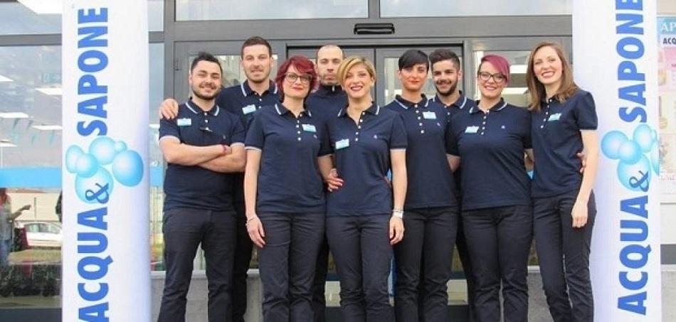 Acqua & Sapone: Ecco come inviare il curriculum per candidarsi alle prossime selezioni anche in Sardegna (lavora con noi)