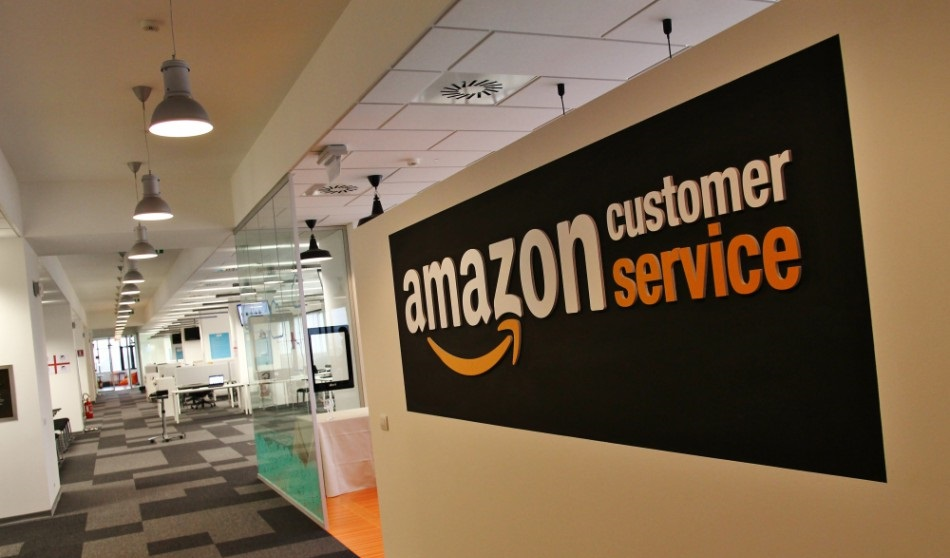 Customer Service Team Amazon per la sede di Cagliari