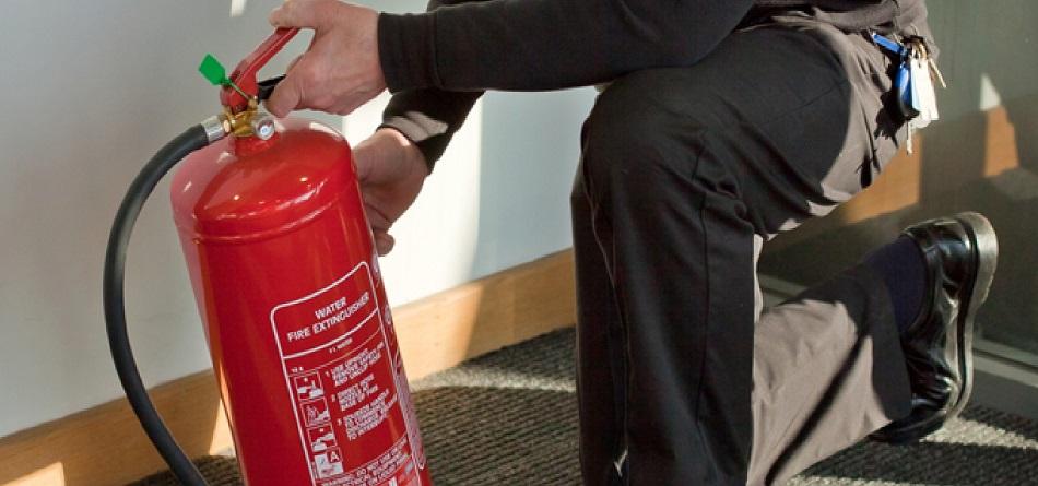 Cercasi Tirocinante per diventare Tecnico manutentore antincendio presso azienda specializzata del Cagliaritano