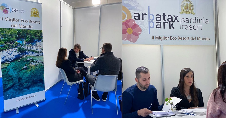 Arbatax Park Resort & SPA cerca Resident Manager stagionale