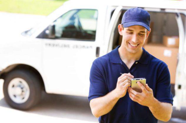 Olbia (SS): Azienda trasporti assume Autista Consegnatario per Consegna della merce in locali pubblici