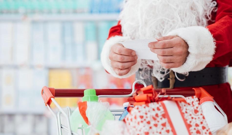 Cercasi Figurante Babbo Natale da inserire presso supermercati a Cagliari e Hinterland