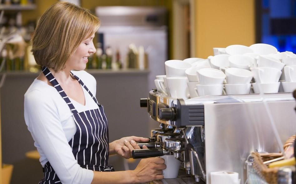 Caffetteria da Barbara a Sestu (CA) cerca Banconiera, anche prima esprienza
