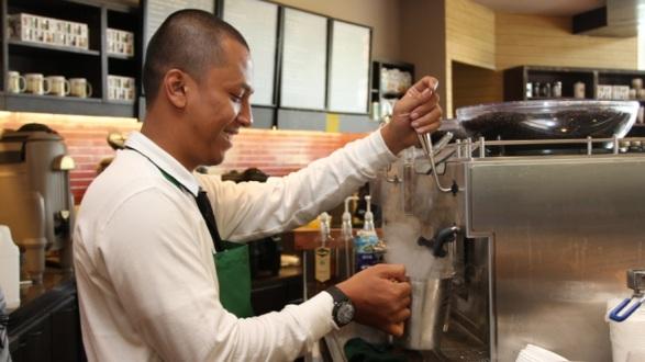 Bar Caffetteria ad Assemini ricerca banconiere/a da inserire nel proprio staff