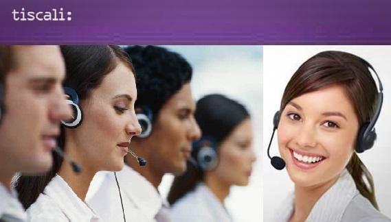 Cercasi 10 operatori per campagna INBOUND, ASSISTENZA, CALL BACK TISCALI - CCNL TLC