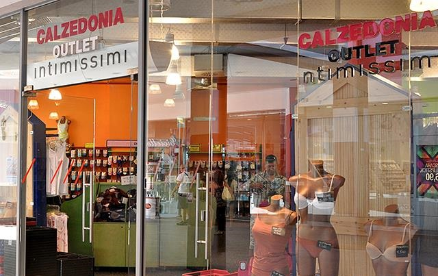 Sestu (CA): Calzedonia assume commessa per outlet presso la Corte del Sole