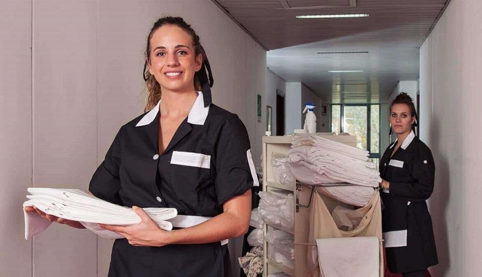 San Teodoro (SS): Cercasi 6 Cameriere/i ai Piani per pulizie presso struttura alberghiera