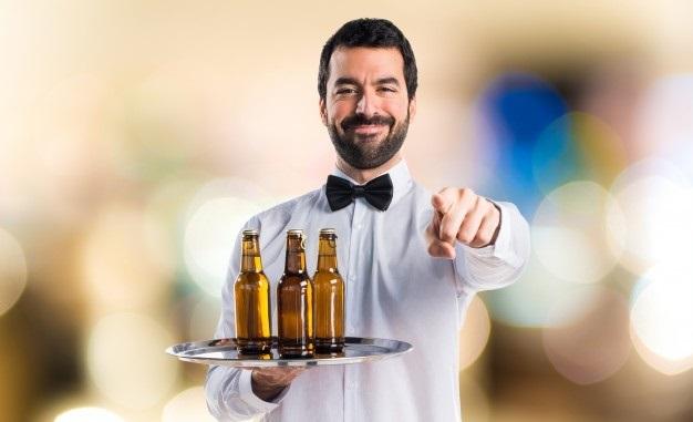 Cercasi Cameriere/a per sala lounge bar - Hotel Bue Marino a Cala Gonone (NU)