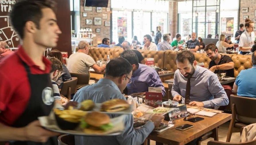 Cercasi addetto/a alla ristorazione per la sede di Cagliari di importante azienda - Full time su turni