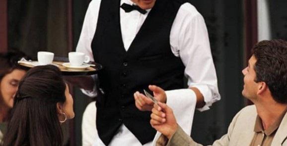 Sarroch (CA): Ristorante assume Cameriere/a di Sala - contratto part time 32 ore su turni serali – 4-5 mesi - SCADENZA CANDIDATURA  02/05/2019