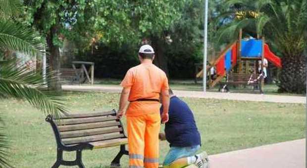 Borore (NU): Selezioni per l'assunzione a tempo indeterminato di un operaio comunale