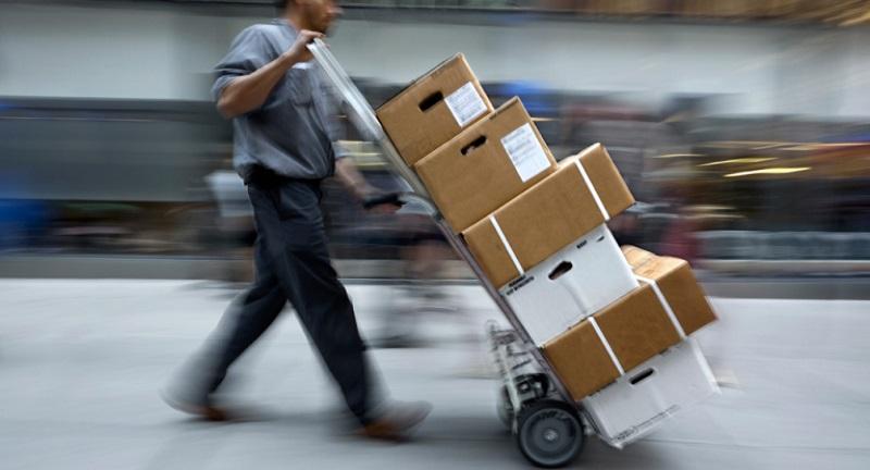 Cercasi addetto carico-scarico merci Junior per azienda a Cagliari - Lavoro su Turni