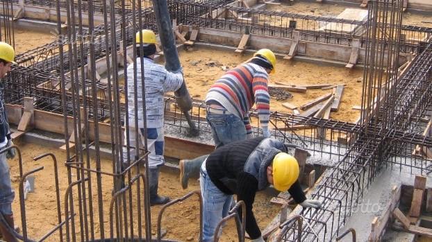 Selargius (CA): Impresa di costruzioni cerca Carpentieri Ferraioli di cantiere per la realizzazione di basamenti in calcestruzzo e fondazioni