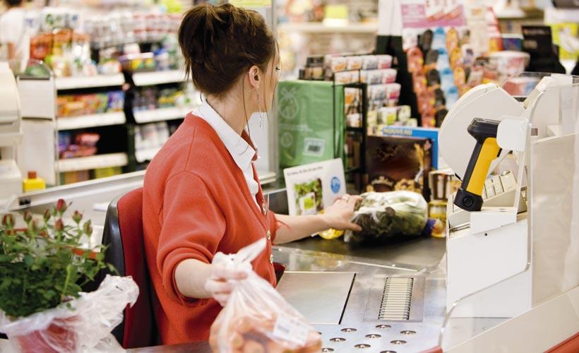 Bosa (OR): Cercasi addetta/o alle casse da inserire presso punto vendita GDO alimentare
