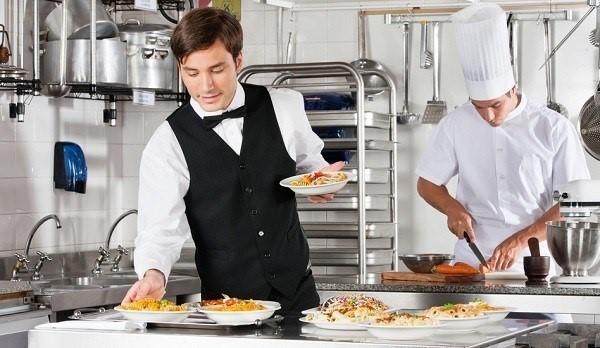 Cercasi Chef de Rang per stagione estiva in Costa Smeralda - Vitto e alloggio inclusi