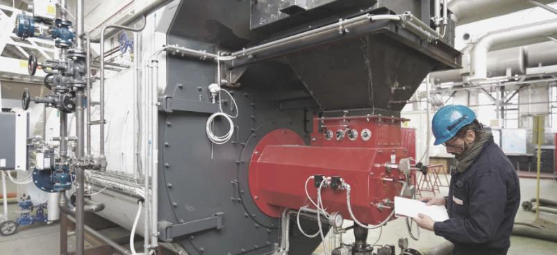 Porto Torres (SS): Cercasi 3 Conduttori di generatore di vapore per 'attività lavorativa nel polo chimico di Porto Torres (Vitto e alloggio inclusi)