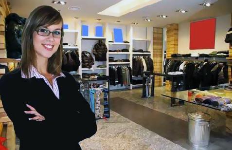 Cercasi Commessa per negozio abbigliamento a Porto Rotondo - 1000 euro mensili - alloggio incluso