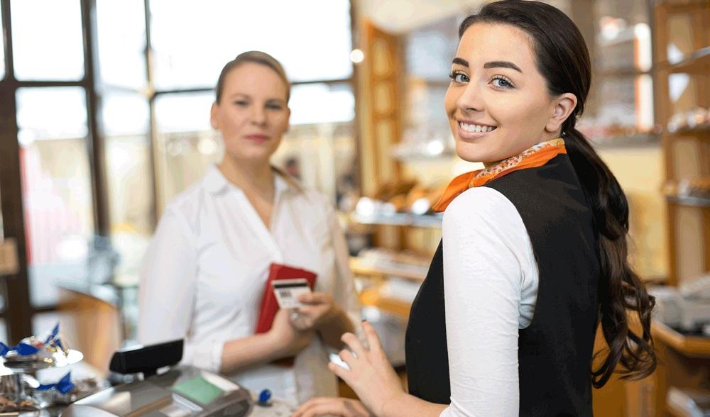 Boutique di lusso cerca sales assistance a Porto Cervo per stagione 2020 da Aprile a Settembre