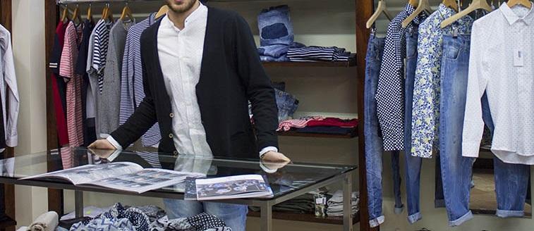 Sassari: Tirocinio regionale retribuito per ADDETTO/A ALLA VENDITA presso azienda abbigliamento uomo / donna