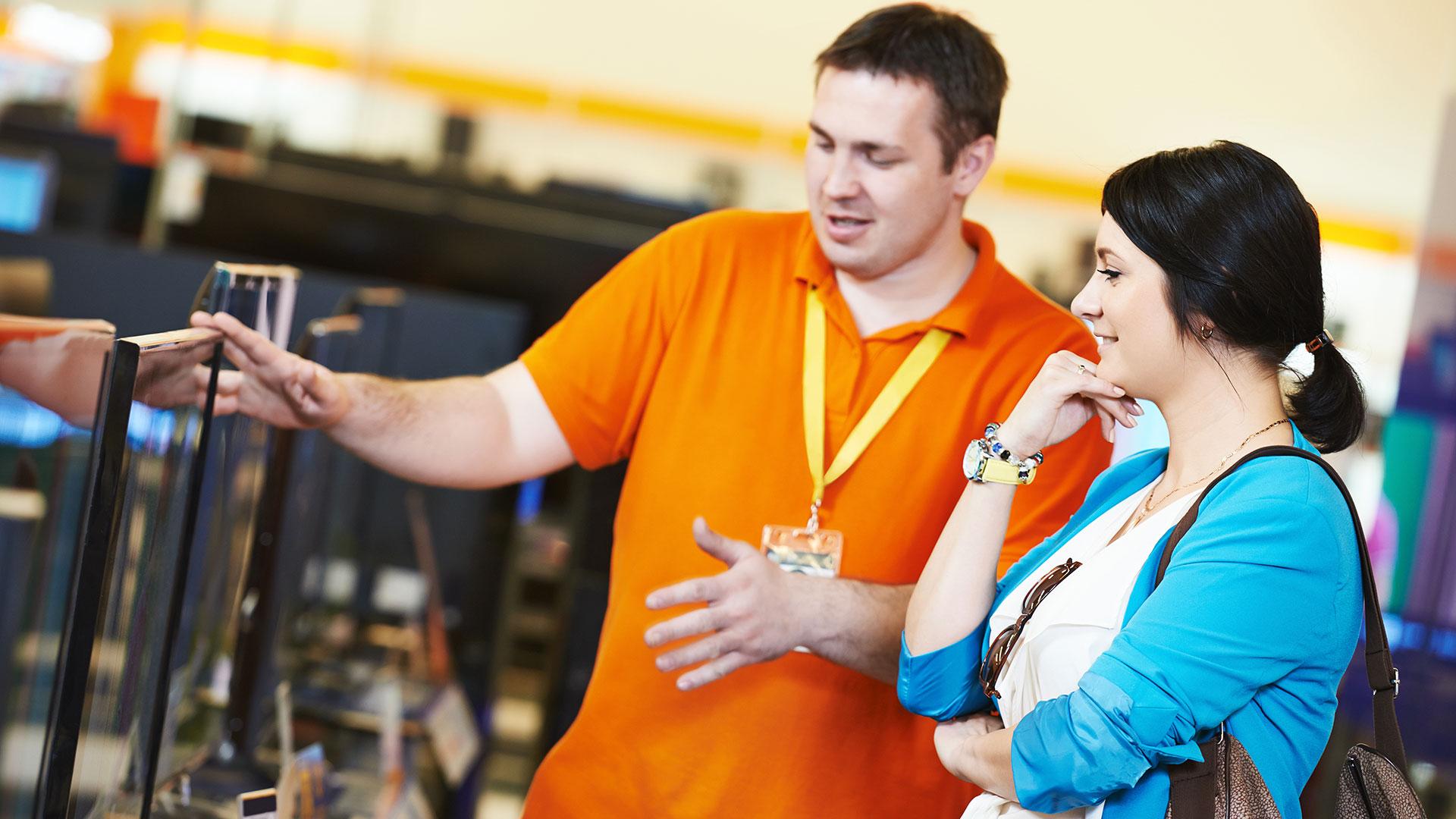 Cercasi 1 commesso/a di vendita per tirocinio presso azienda servizi tecnologici/informatici a Lanusei (NU)