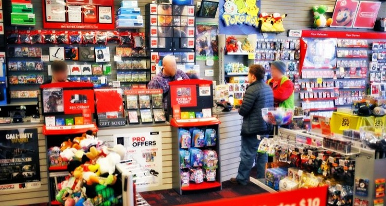 Cercasi addetto/a alle vendite per importante negozio di vendita videogiochi ad ORISTANO