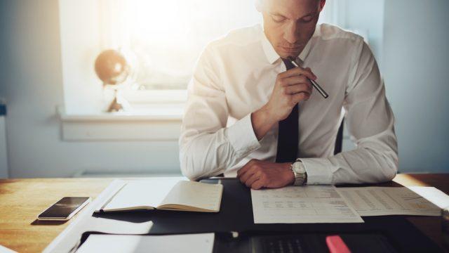 CPI di Carbonia ricerca un/a impiegato/a amministrativo/a contabile per azienda settore edile