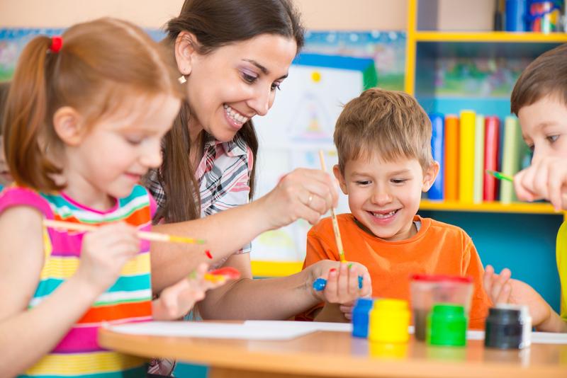 Olbia (SS): Cercasi Diplomato/a scuola superiore psicopedagogico per Tirocinio Settore Educativo