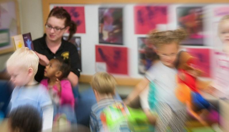 La Cooperativa Dimensione Umana di Sant'Antioco ricerca tirocinante motivato, non si richiede esperienza ma un minimo di conoscenza del settore infanzia