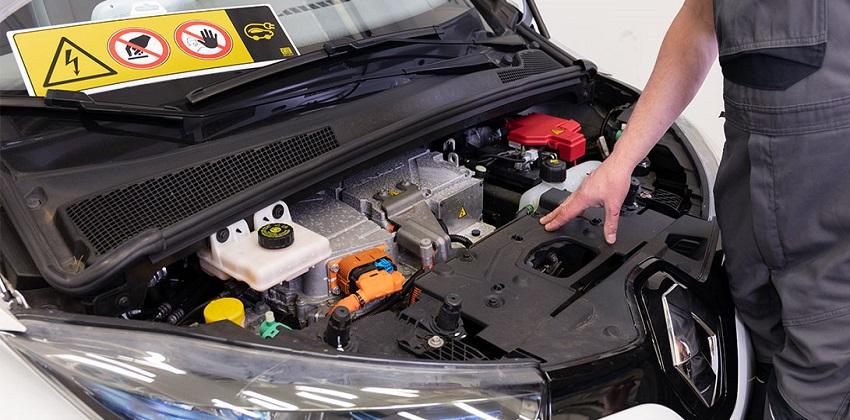 Azienda settore manifatturiero assume elettrauto a tempo indeterminato per montaggio elettrico dei veicoli
