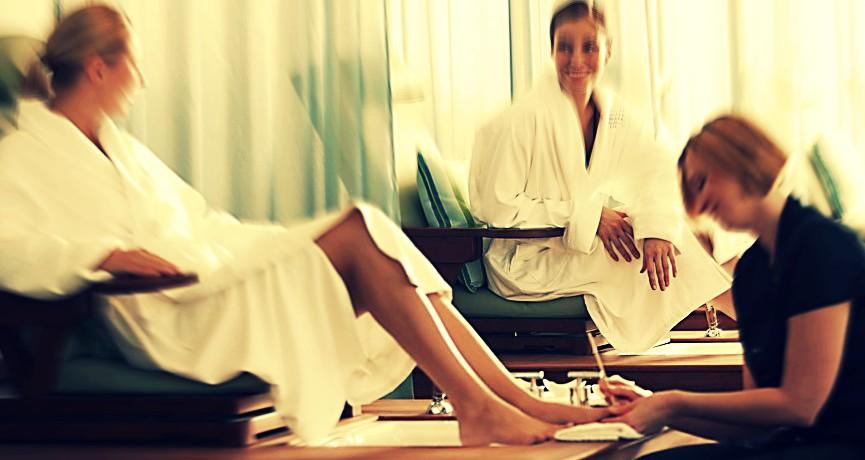 Centro estetico a Serramanna (SU) cerca estetista per trattamenti mani, piedi, corpo, depilazione.