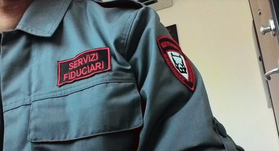 Porto Torres (SS): Extreme Security Services cerca 4 Addetto antincendio / guardiania