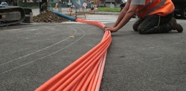 Aet-Telecomunicazioni assume Giuntista Fibra Ottica per posa e giunzione cavi nell'Hinterland Cagliaritano