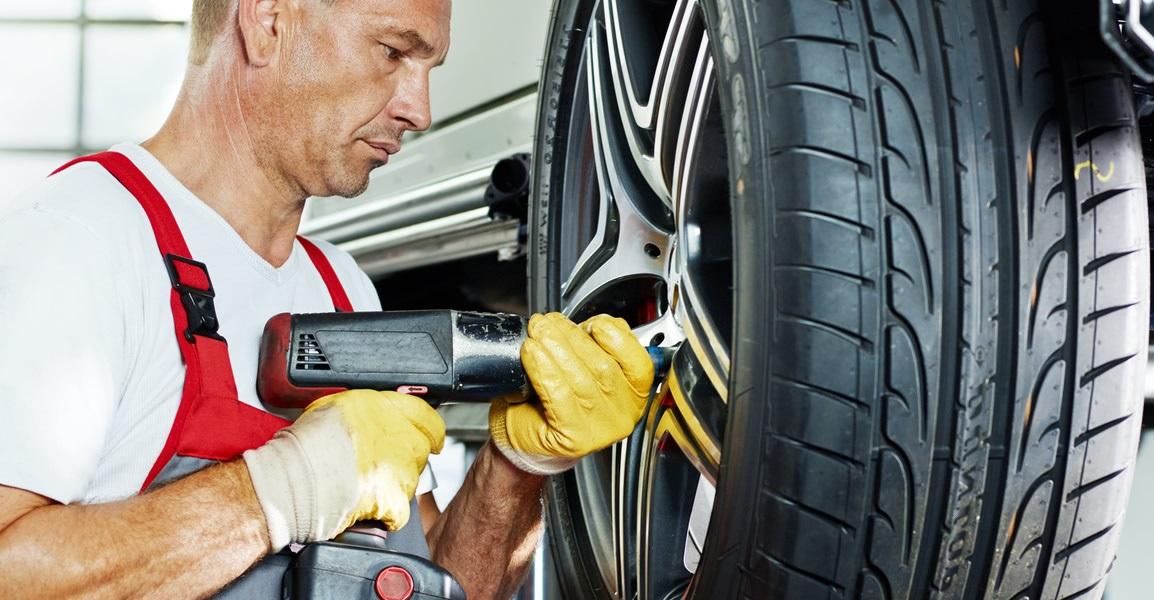 Assemini (CA): Cercasi Gommista per riparazione e sostituzione di pneumatici per autoveicoli - Contratto a tempo indeterminato FULL TIME