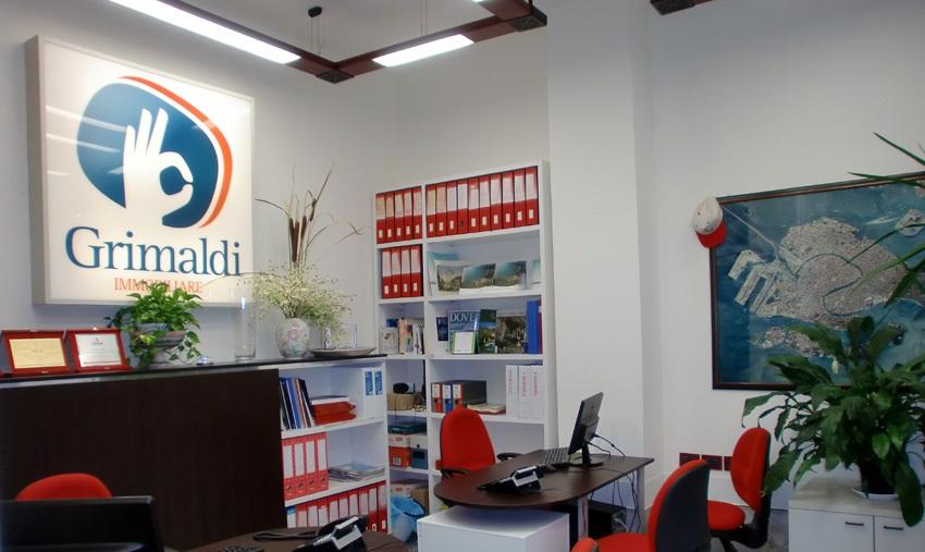 Pula (CA): Lo Studio Grimaldi cerca consulenti immobiliari - 700 euro al mese più provvigioni