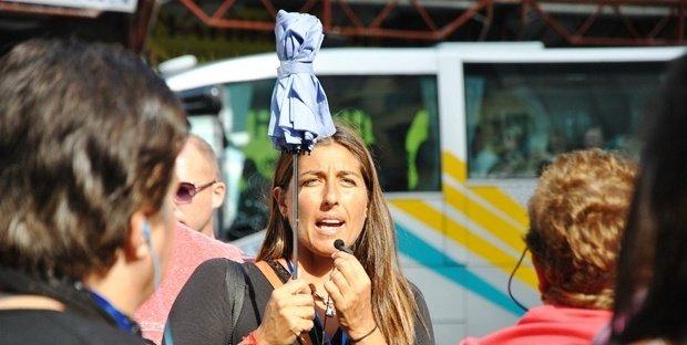 Meana Sardo (NU): Cooperativa Cerca Tirocinante Accompagnatore Turistico