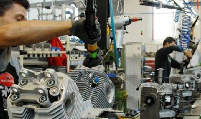 Cercasi Tecnico della produzione manifatturiera per azienda settore industriale ad Olbia (SS)