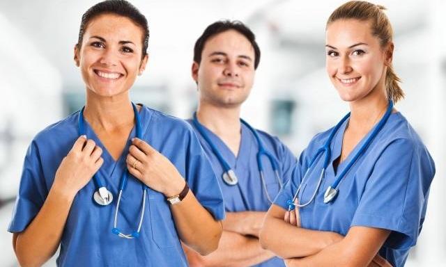 Cercasi INFERMIERI con disponibilità immediata per struttura sanitaria a NUORO