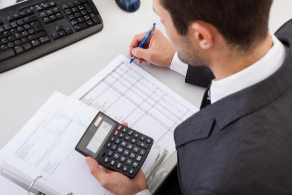 Tempor Spa ricerca JUNIOR ACCOUNTANT Full time per azienda settore servizi