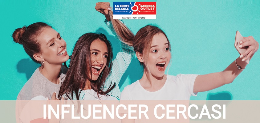 La Corte del Sole: Contest Influencer Cercasi - 10 post 1.500 euro