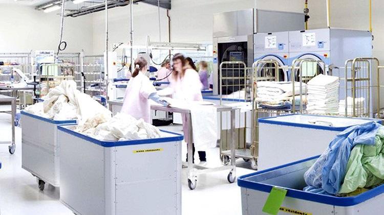 Olbia (SS): Cercasi 12 Operatori di lavanderia per attività cernita biancheria e stiro