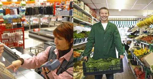 Sassari: Cercasi addetti/e alle vendite part-time con flessibilità oraria da inserire in importante punto vendita