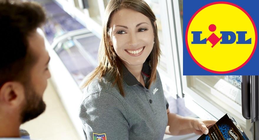 LIDL cerca personale per il punto vendita filiale di Sestu (CA): Ecco il link per candidarsi