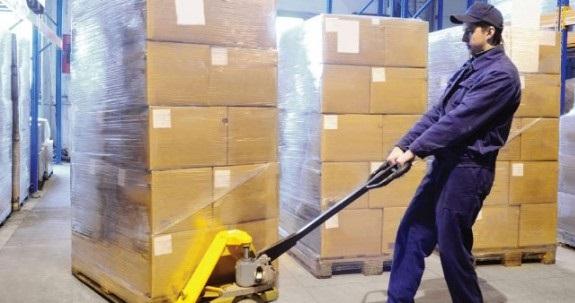 Assunzione diretta a Tortolì (NU) per magazziniere con contratto commercio livello 5°, part time 21 ore settimanali - L.68/99