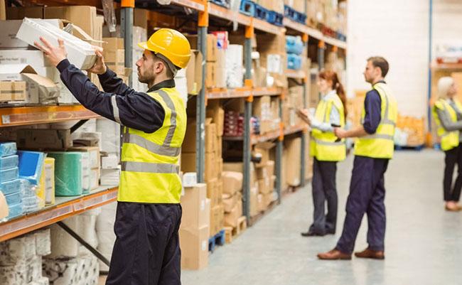 Cercasi 2 Tirocinanti da formare come magazzinieri/e addetto logistica presso azienda a NUORO