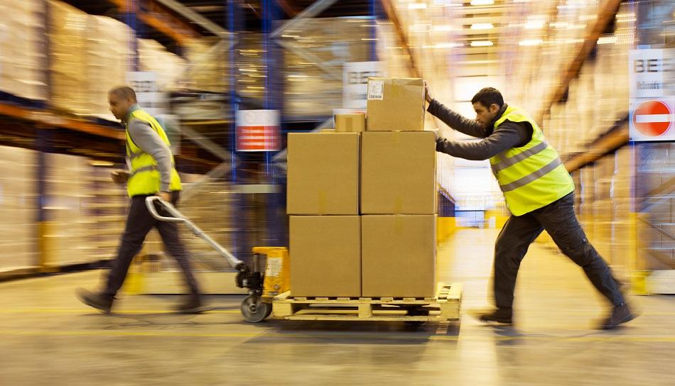 Cercasi operai addetti alla movimentazione carico/scarico merci da impiegare per commessa a Cagliari