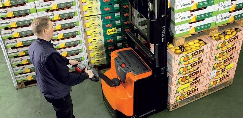 Nuoro: Azienda Commercio all'ingrosso cerca Addetto alla logistica di magazzino