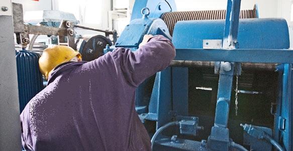 Azienda Marmi e Graniti ad Oristano cerca manutentore industriale