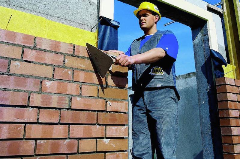 CPI di Nuoro ricerca 1 MURATORE FINITO (mastro muratore) da inserire presso impresa edile