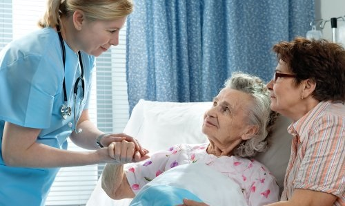 Cercasi OSS per Assistenza notturna e cura personale a donna allettata non autosufficiente a Lanusei (NU)