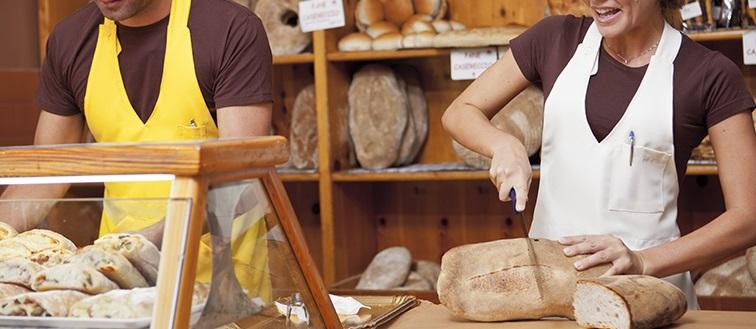 Cercasi addetto/a alla vendita per reparto panetteria di importante punto vendita gdo a Simaxis (OR) - lavoro su turni da 20 ore settimanali